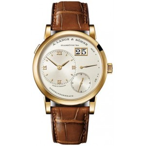 Copy A.Lange & Sohne Lange 1 38.5mm Mens Watch 191.021