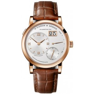 Copy A.Lange & Sohne Lange 1 38.5mm Mens Watch 191.032