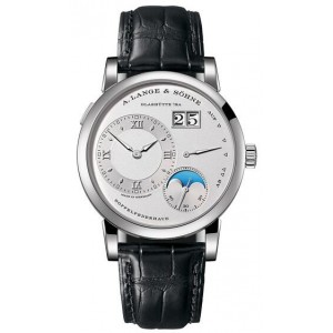 Copy A.Lange & Sohne Lange 1 Moonphase Watch 192.025