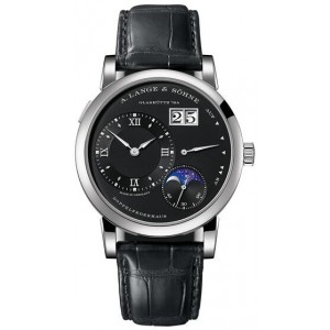 Copy A.Lange & Sohne Lange 1 Moonphase Watch 192.029
