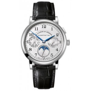 Copy A.Lange & Sohne 1815 Annual Calendar Watch 238.026