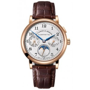 Copy A.Lange & Sohne 1815 Annual Calendar Watch 238.032