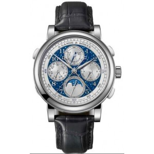 Copy A.Lange & Sohne 1815 Watch 421.048FE