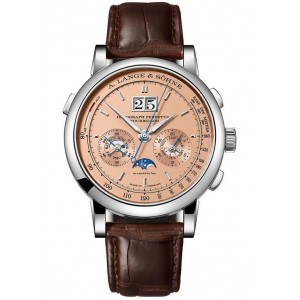 Copy A.Lange & Sohne Datograph Perpetual Watch 740.056