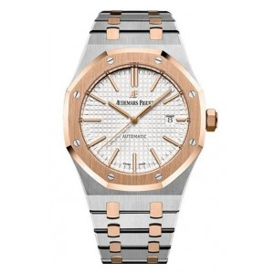 Copy Audemars Piguet Royal Oak 41mm Watch 15400SR.OO.1220SR.01