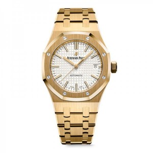 Copy Audemars Piguet Royal Oak 37mm Watch 15450BA.OO.1256BA.01