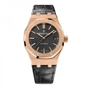 Copy Audemars Piguet Royal Oak 37mm Watch 15450OR.OO.D002CR.01