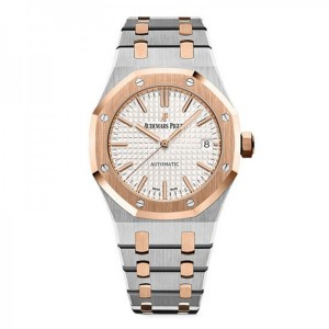 Copy Audemars Piguet Royal Oak 37mm Watch 15450SR.OO.1256SR.01
