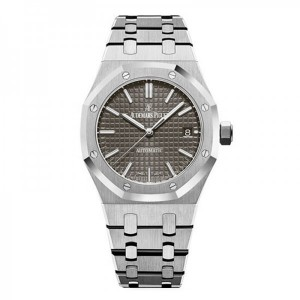 Copy Audemars Piguet Royal Oak 37mm Watch 15450ST.OO.1256ST.02