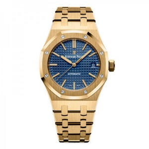 Copy Audemars Piguet Royal Oak 37mm Watch 15450BA.OO.1256BA.02