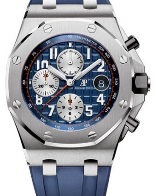 Copy Audemars Piguet Royal Oak Offshore 42mm Watch 26470ST.OO.A027CA.01