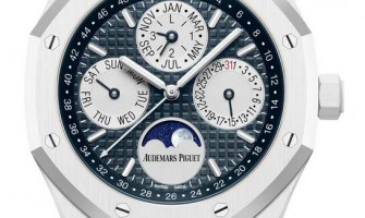 Copy Audemars Piguet Royal Oak Watch 26579CB.OO.1225CB.01