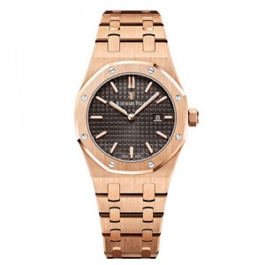 Copy Audemars Piguet Royal Oak 33mm Watch 67650OR.OO.1261OR.01