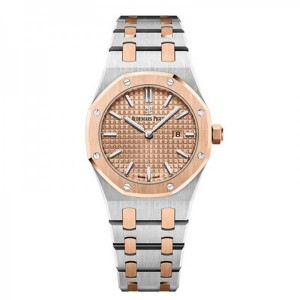 Copy Audemars Piguet Royal Oak 33mm Watch 67650SR.OO.1261SR.01