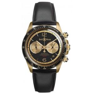 Copy Bell & Ross V2-94 Bellytanker Bronze Watch BRV294-BC-BR/SCA