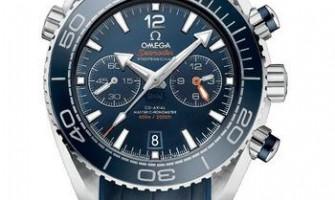 Omega Seamaster Planet Ocean 600M Chronograph 215.33.46.51.03.001