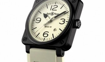 Bell & Ross BR03-92 Black Camo Mens Watch BR0392-CAMO-CE/SRB Review