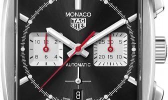 TAG Heuer Monaco Calibre Heuer 02 39mm CBL2113.FC6177