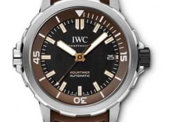 IWC Aquatimer Automatic Edition Boesch IW341002