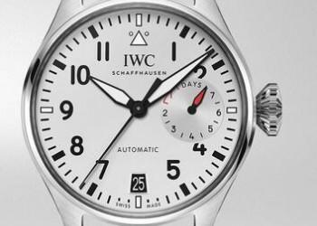 IWC Big Pilot's Watch Edition