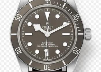 Tudor Black Bay Fifty-Eight Automatic Grey Dial Mens Watch M79010SG-0001