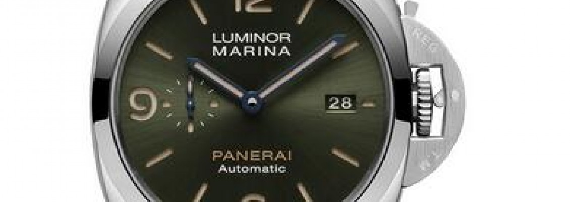 Panerai Luminor Marina Platinumtech™ 44mm PAM01116
