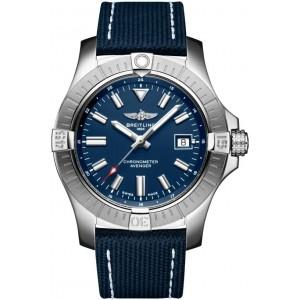 Copy Breitling Avenger 43 Watch A17318101C1X1