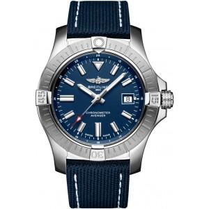 Copy Breitling Avenger 43 Watch A17318101C1X2