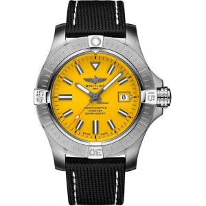 Copy Breitling Avenger 45 Seawolf Watch A17319101I1X2
