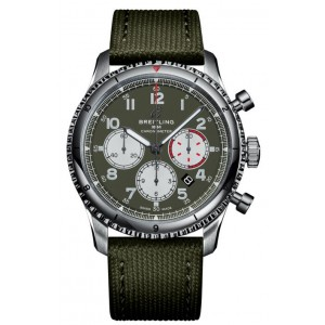 Copy Breitling Aviator 8 Watch AB01192A1L1X2