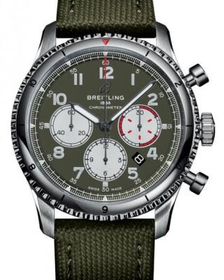 Copy Breitling Aviator 8 Watch AB01192A1L1X2