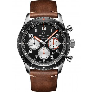 Copy Breitling Aviator 8 B01 Watch AB01194A1B1X1