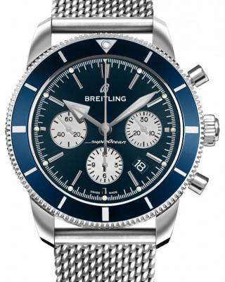 Copy Breitling Superocean Héritage II B01 Watch AB0162161C1A1