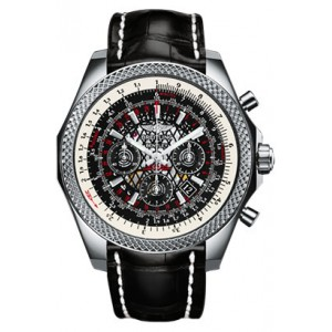 Copy Breitling Bentley B06 Steel Mens Watch AB061112/BC42/761P/A20D.1