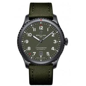 Copy Breitling Aviator 8 Watch M173152A1L1X1