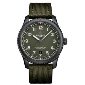 Copy Breitling Aviator 8 Mens Watch M173152A1L1X2