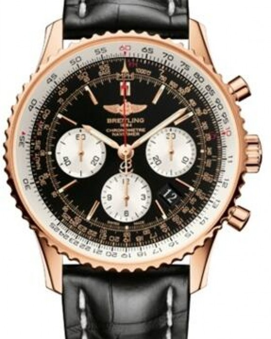 Copy Breitling Navitimer 01 Watch RB012012.BA49.743P