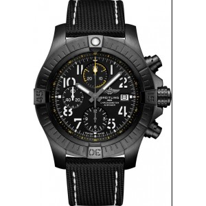 Copy Breitling Avenger 45 Night Mission Watch V13317101B1X2