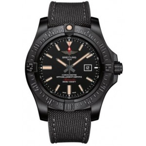 Copy Breitling Avenger BlackBird Mens Watch Watch V1731010.BD12.100W
