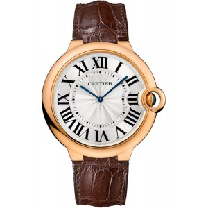 Copy Cartier Ballon Bleu 46mm Mens Watch W6920054
