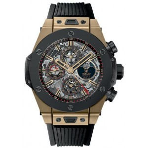 Copy Hublot Big Bang Alarm Repeater Watch 403.MC.0138.RX