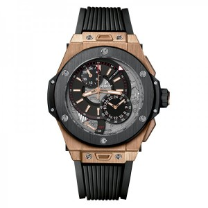 Copy Hublot Big Bang Alarm Repeater Watch 403.OM.0123.RX