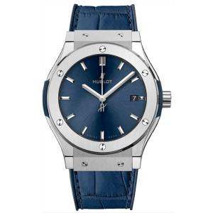 Copy Hublot Classic Fusion 33mm Watch 581.NX.7170.LR