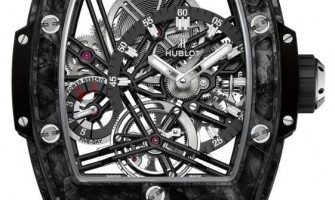 Copy Hublot Spirit Of Big Bang Watch 645.QN.1117.RX