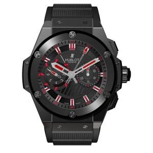 Copy Hublot King Power Foudroyante Watch 715.CI.1123.RX