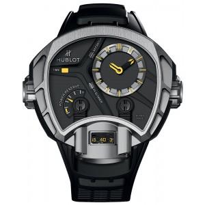 Copy Hublot Mp 02 Key of Time Titanium Watch 902.NX.1179.RX