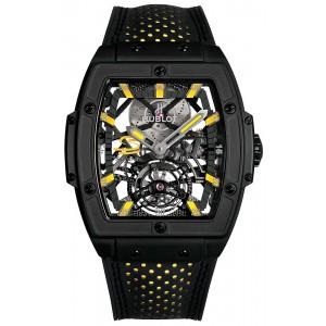 Copy Hublot Mp 06 Senna All Black Watch 906.ND.0129.VR.AES12