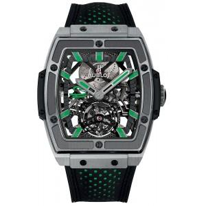 Copy Hublot Mp 06 Senna Titanium Watch 906.NX.0129.VR.AES13