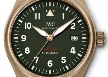 Copy IWC Pilot's Spitfire Watch IW326802