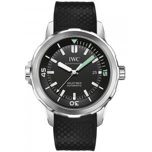 Copy IWC Aquatimer Mens Watch IW329001
